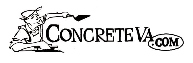 ConcreteVa.com specializes in Stamped Concrete